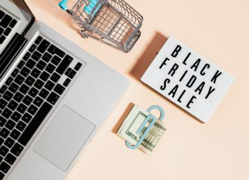 6 Tips on How to Prepare Ecommerce for Black Friday/Cyber Monday
